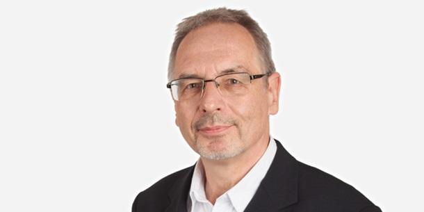 Arno Gartmann